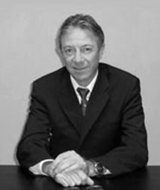 Docteur Frédéric Millot