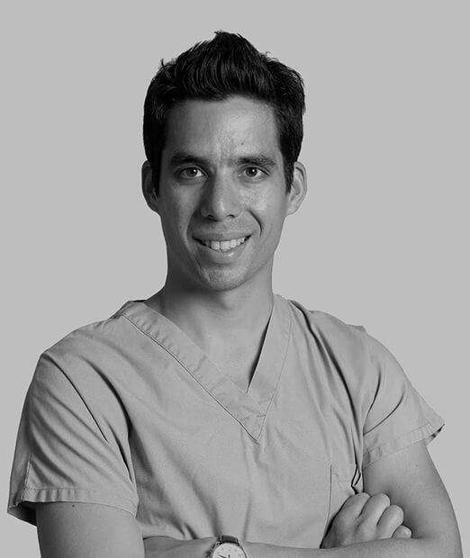 Docteur Alexis Thiounn