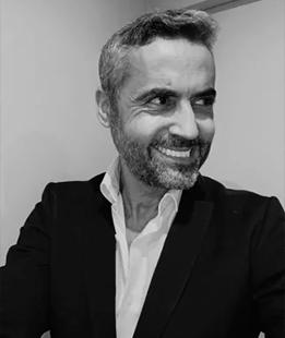 Docteur Mohamed Rtaimate